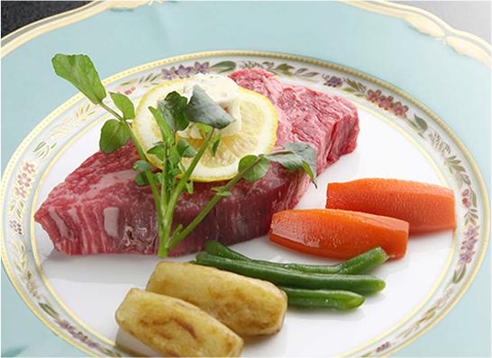 【米沢牛】高級ブランド牛を3種の料理から選べる米沢牛グルメプラン